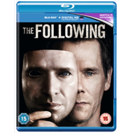 Following: The Complete Second Season (UK-import) (BLU-RAY)