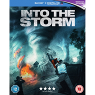 Into The Storm (UK-import) (BLU-RAY)