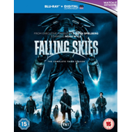 Falling Skies: The Complete Third Season (UK-import) (BLU-RAY)