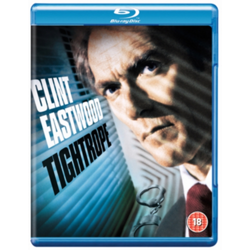 Tightrope (UK-import) (BLU-RAY)