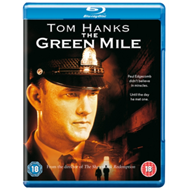 Green Mile (UK-import) (BLU-RAY)