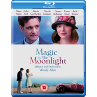 Magic In The Moonlight (UK-import) (BLU-RAY)