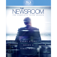 Newsroom: The Complete Third Season (UK-import) (BLU-RAY)