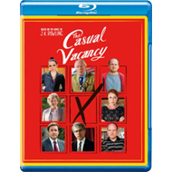 The Casual Vacancy (UK-import) (BLU-RAY)