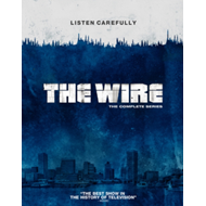 Wire: The Complete Series (UK-import) (BLU-RAY)
