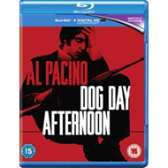 Produktbilde for Dog Day Afternoon (UK-import) (BLU-RAY)