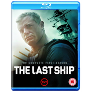 Last Ship: The Complete First Season (UK-import) (BLU-RAY)