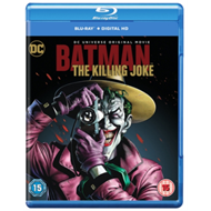 Batman: The Killing Joke (UK-import) (BLU-RAY)