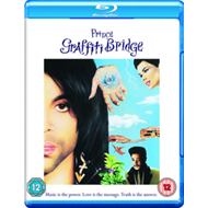 Graffiti Bridge (UK-import) (BLU-RAY)