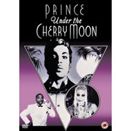 Under The Cherry Moon (UK-import) (BLU-RAY)