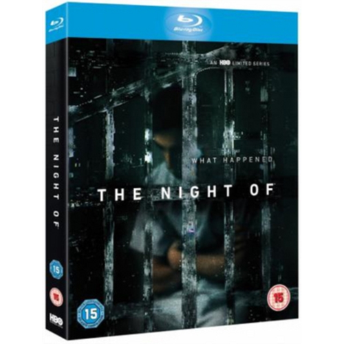 Night Of (UK-import) (BLU-RAY)