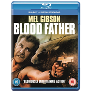 Produktbilde for Blood Father (UK-import) (BLU-RAY)