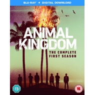 Animal Kingdom: The Complete First Season (UK-import) (BLU-RAY)