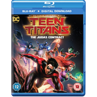 Teen Titans: The Judas Contract (UK-import) (BLU-RAY)