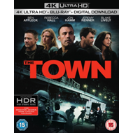 Town (UK-import) (BLU-RAY)