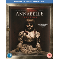Annabelle - Creation (UK-import) (BLU-RAY)