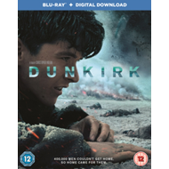 Produktbilde for Dunkirk (UK-import) (BLU-RAY)