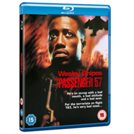 Passenger 57 (UK-import) (BLU-RAY)