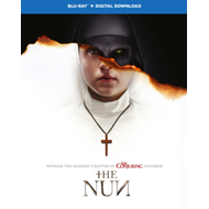 Produktbilde for The Nun (UK-import) (BLU-RAY)