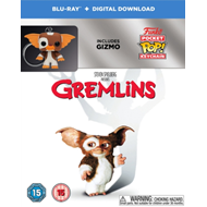 Gremlins (UK-import) (BLU-RAY)