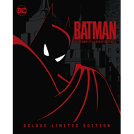 Batman: The Complete Animated Series (UK-import) (BLU-RAY)