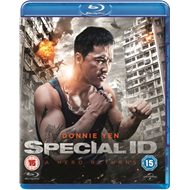 Special ID (UK-import) (BLU-RAY)