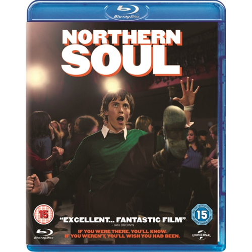 Northern Soul (UK-import) (BLU-RAY)