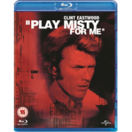 Play Misty For Me (UK-import) (BLU-RAY)
