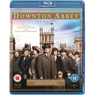 Downton Abbey: Series 5 (UK-import) (BLU-RAY)