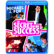 Produktbilde for The Secret Of My Success (UK-import) (BLU-RAY)