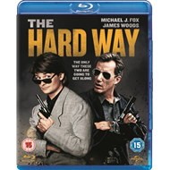 Produktbilde for The Hard Way (UK-import) (BLU-RAY)