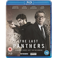 Produktbilde for The Last Panthers (UK-import) (BLU-RAY)
