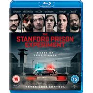 Stanford Prison Experiment (UK-import) (BLU-RAY)
