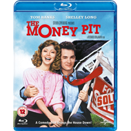 Money Pit (UK-import) (BLU-RAY)
