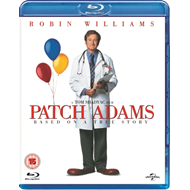 Produktbilde for Patch Adams (UK-import) (BLU-RAY)