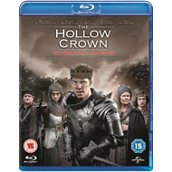 Produktbilde for The Hollow Crown: Series 1 (UK-import) (BLU-RAY)