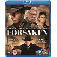 Forsaken (UK-import) (BLU-RAY)