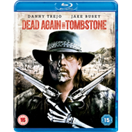 Dead Again In Tombstone (UK-import) (BLU-RAY)