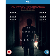It Comes At Night (UK-import) (BLU-RAY)