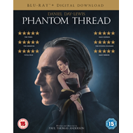 Produktbilde for Phantom Thread (UK-import) (BLU-RAY)