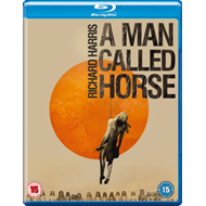Produktbilde for Man Called Horse (UK-import) (BLU-RAY)