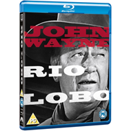 Produktbilde for Rio Lobo (UK-import) (BLU-RAY)