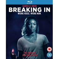 Breaking In (UK-import) (BLU-RAY)