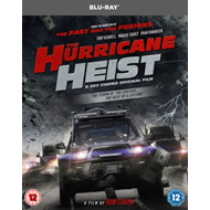 Hurricane Heist (UK-import) (BLU-RAY)
