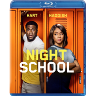 Night School (UK-import) (BLU-RAY)