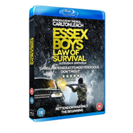 Essex Boys: Law Of Survival (UK-import) (BLU-RAY)