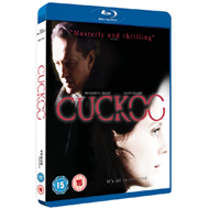 Produktbilde for Cuckoo (UK-import) (BLU-RAY)