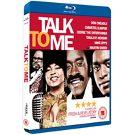 Produktbilde for Talk To Me (UK-import) (BLU-RAY)