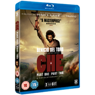 Produktbilde for Che: Parts One And Two (UK-import) (BLU-RAY)