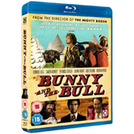Bunny And The Bull (UK-import) (BLU-RAY)